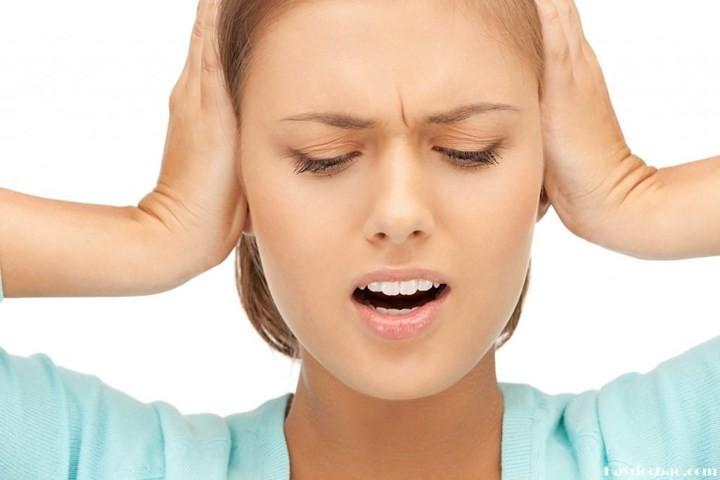 Tại sao bạn bị ngứa tai và làm thế nào để điều trị nó? - Ảnh 3.