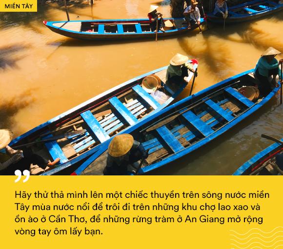 Hãy thử đi và yêu Việt Nam như một người khách lạ để thấy rằng, nước mình đẹp và hùng vĩ biết bao - Ảnh 9.
