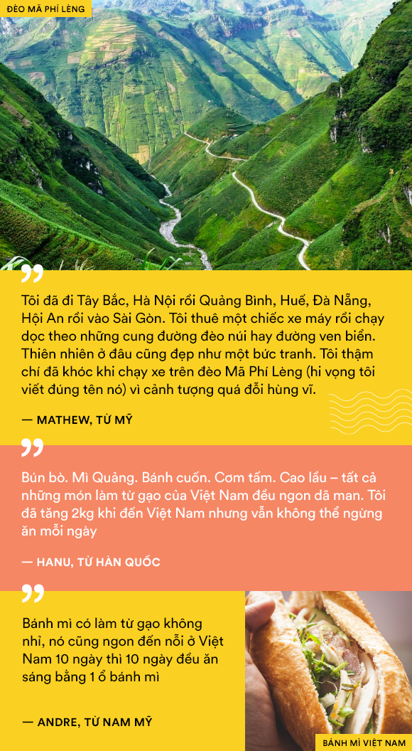 Hãy thử đi và yêu Việt Nam như một người khách lạ để thấy rằng, nước mình đẹp và hùng vĩ biết bao - Ảnh 1.