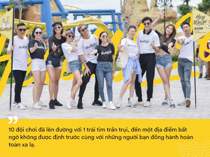 Hãy thử đi và yêu Việt Nam như một người khách lạ để thấy rằng, nước mình đẹp và hùng vĩ biết bao - Ảnh 3.