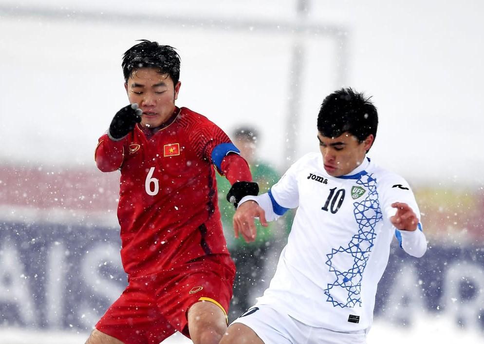 Xuân Trường và cuộc cạnh tranh vị trí khốc liệt tại AFF Cup 2018 - Ảnh 2.