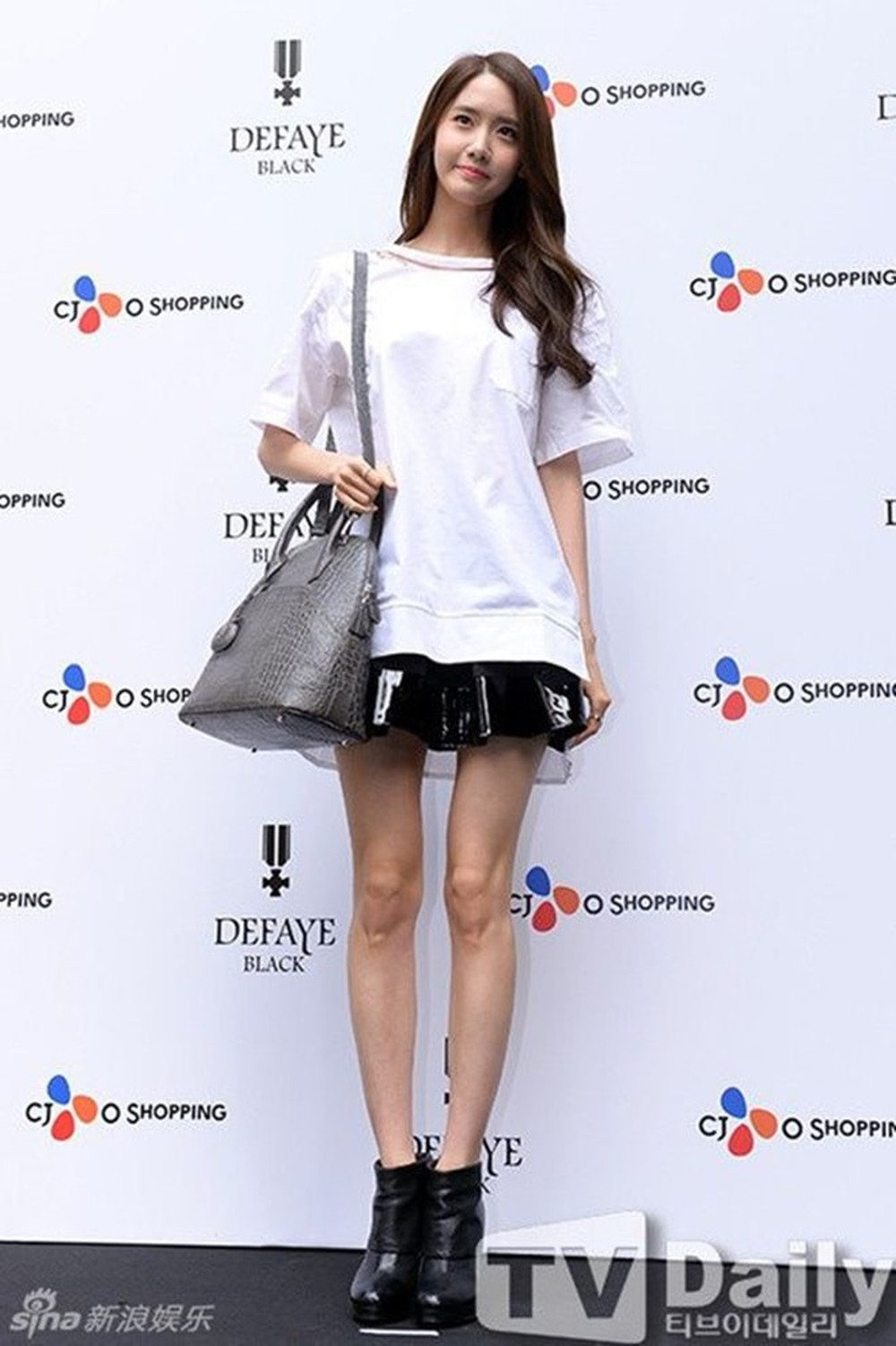 Tréo ngoe như Yoona: Cứ nghĩ càng gầy mặc càng đẹp, riêng nàng này có lên cân thì style mới lên hạng - Ảnh 4.