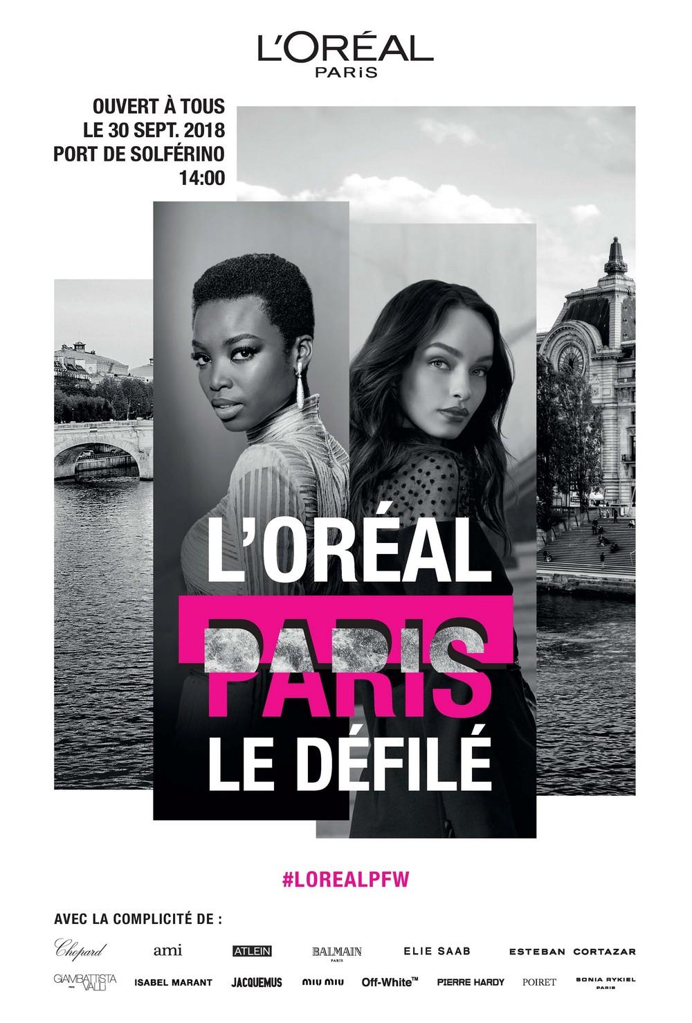 Nàng thơ xứ Thái Mai Davika sẽ cùng hàng loạt chân dài đình đám trình diễn catwalk trên sông Seine nổi tiếng của Paris - Ảnh 3.
