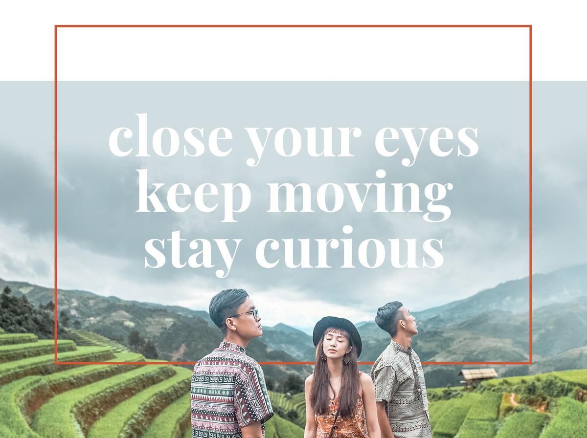 Hành trình Tây Bắc: Nhắm mắt lại, để cảm nhận nhiều hơn niềm hạnh phúc ở Tây Bắc - Ảnh 35.