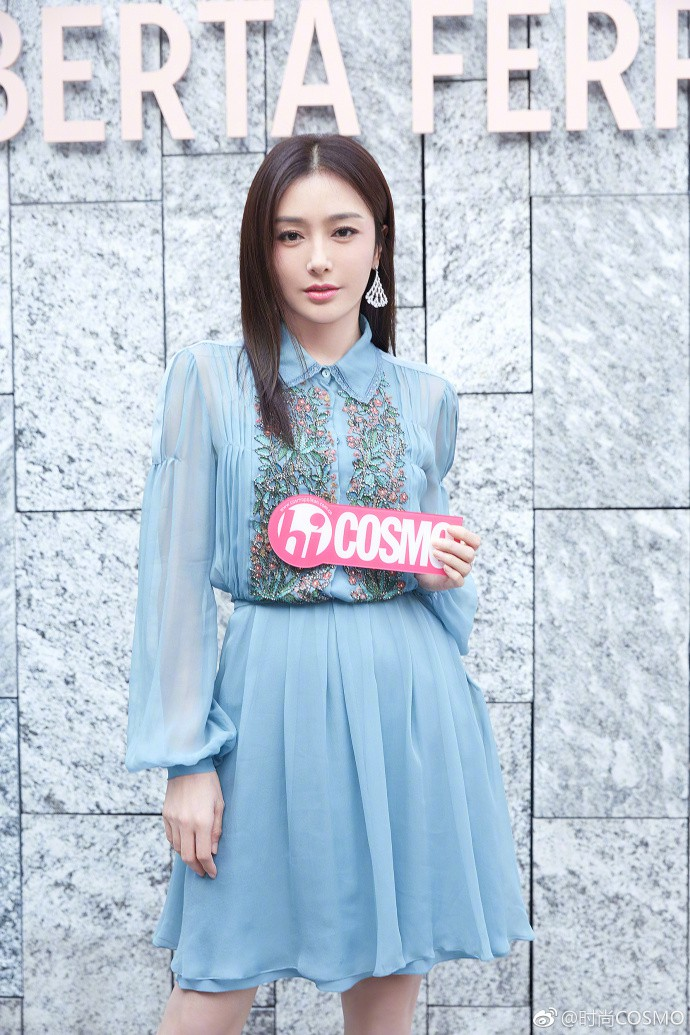 Hai Phú Sát Hoàng Hậu Tần Lam - Đổng Khiết đụng độ nhan sắc: Người như tiên nữ, kẻ lộ già nua - Ảnh 12.