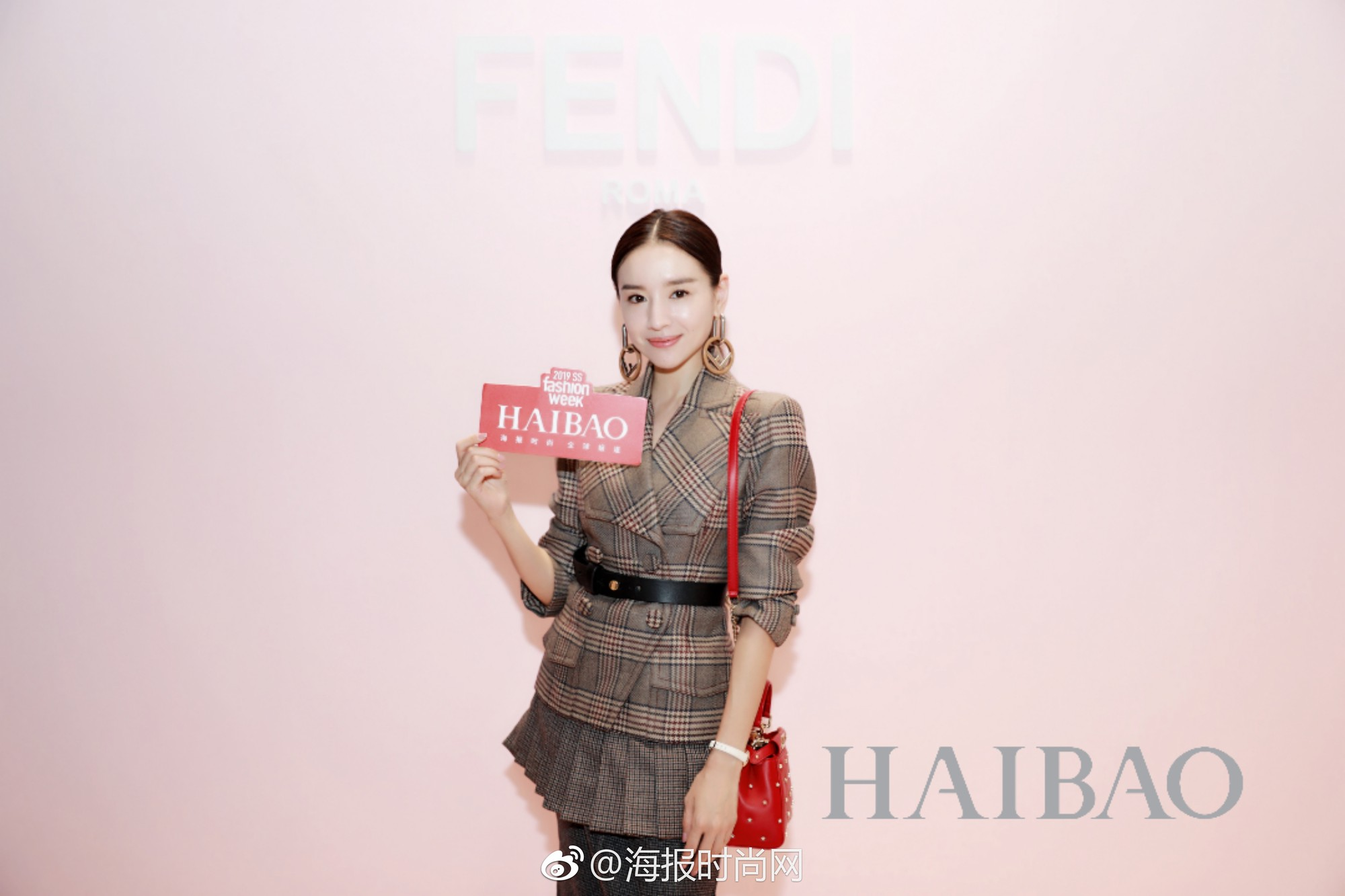 """Cặp đôi """"Phú Sát Hoàng hậu"""" lần đầu đọ style: Tần Lam đẹp xuất sắc, Đổng Khiết lại có chút sến - Ảnh 7."""