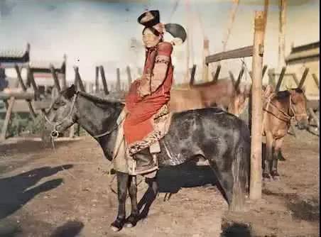 Hoá ra tạo hình Ngưu Ma Vương của Công chúa Cảnh Sắt Như Ý Truyện là có thật trong lịch sử! - Ảnh 7.