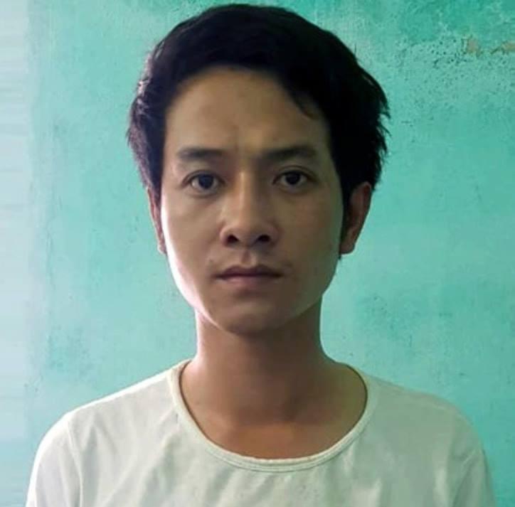 Bạn bè thương tiếc cho người vợ 17 tuổi xinh xắn bị chồng giết trong bữa ăn - Ảnh 1.