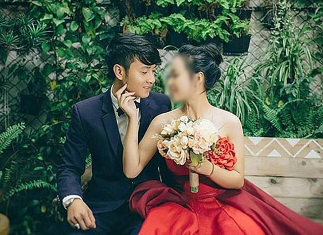 Bạn bè thương tiếc cho người vợ 17 tuổi xinh xắn bị chồng giết trong bữa ăn - Ảnh 2.