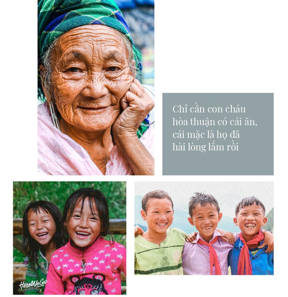 Hành trình Tây Bắc: Nhắm mắt lại, để cảm nhận nhiều hơn niềm hạnh phúc ở Tây Bắc - Ảnh 18.