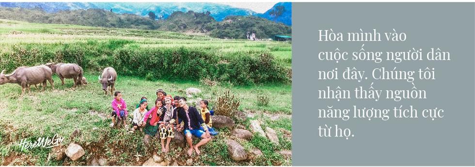 Hành trình Tây Bắc: Nhắm mắt lại, để cảm nhận nhiều hơn niềm hạnh phúc ở Tây Bắc - Ảnh 29.