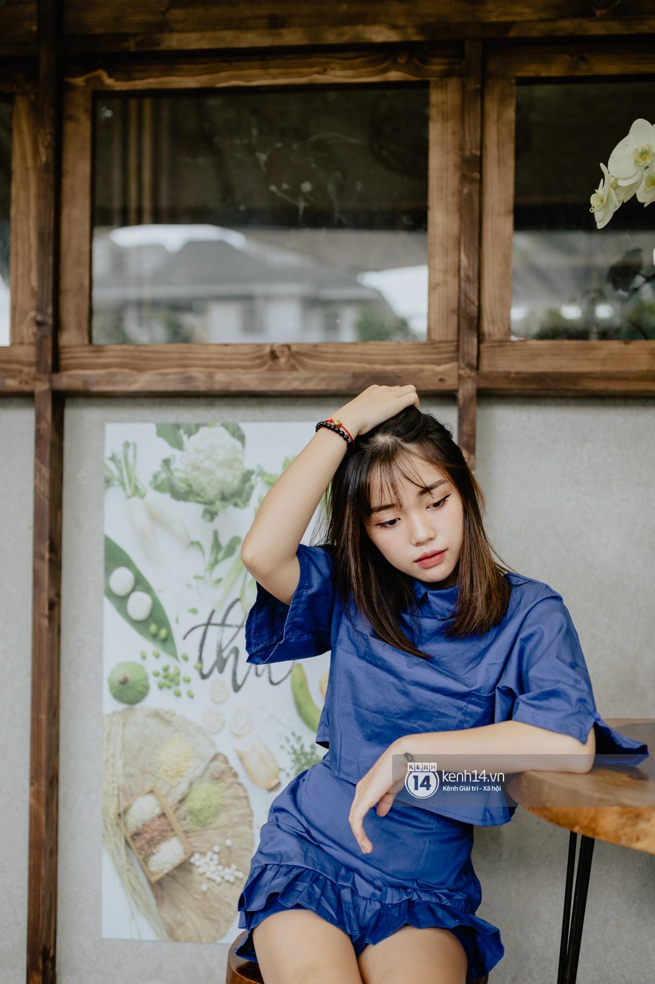 Hot streamer Linh Ngọc Đàm: Mình sống thoải mái với nghề, chu cấp cho bố mẹ và nuôi 2 em - Ảnh 6.