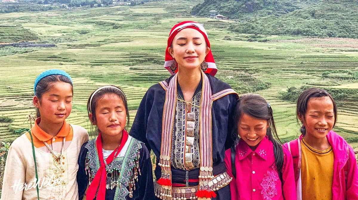 Hành trình Tây Bắc: Nhắm mắt lại, để cảm nhận nhiều hơn niềm hạnh phúc ở Tây Bắc - Ảnh 30.