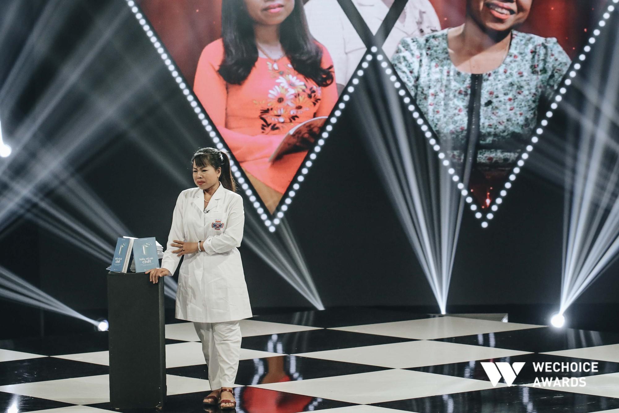 Hành trình truyền cảm hứng phiên bản Wetalk tháng 9: Khi những yêu thương hóa thành động lực - Ảnh 3.