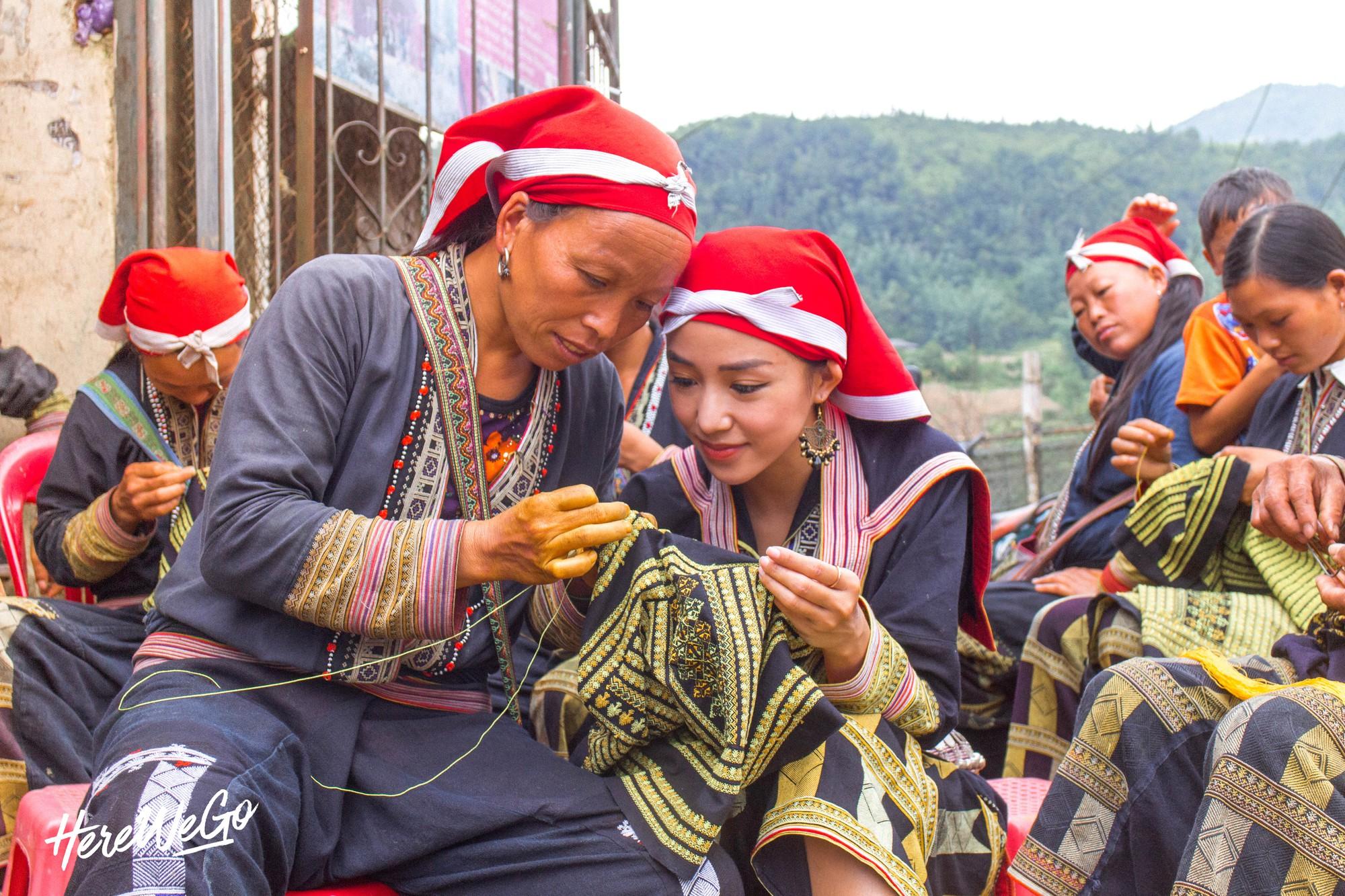 Hành trình Tây Bắc: Nhắm mắt lại, để cảm nhận nhiều hơn niềm hạnh phúc ở Tây Bắc - Ảnh 22.