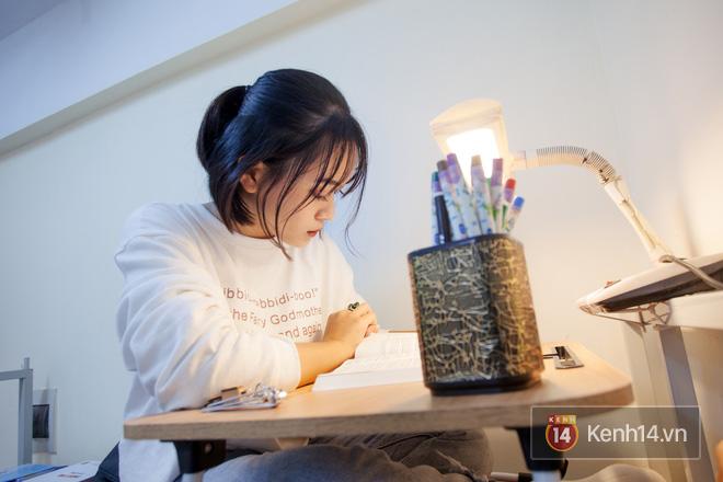 Cận cảnh ký túc xá sang chảnh 74 tỷ đồng dành cho 3000 sinh viên của trường Đại học Lâm nghiệp - Ảnh 10.