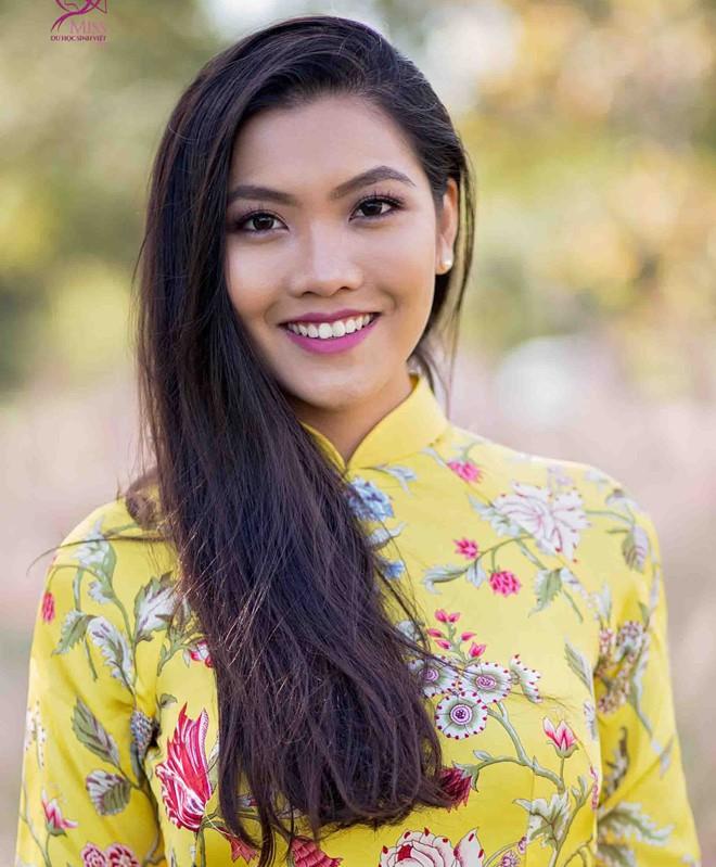 Tốt nghiệp ngành Y bằng Xuất sắc với GPA 4.0, hoa khôi du học sinh Việt được Viện ung thư hàng đầu thế giới giữ lại làm việc - Ảnh 8.