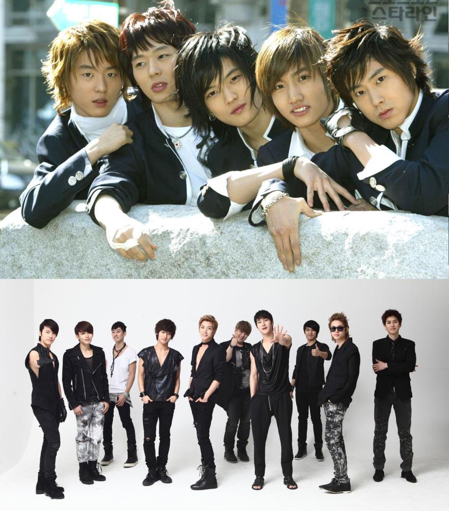 """SM Entertainment: gã khổng lồ thất thế hay là một cuộc """"ngủ đông"""" để chuẩn bị đánh thức Kpop thế hệ thứ 4? - Ảnh 1."""
