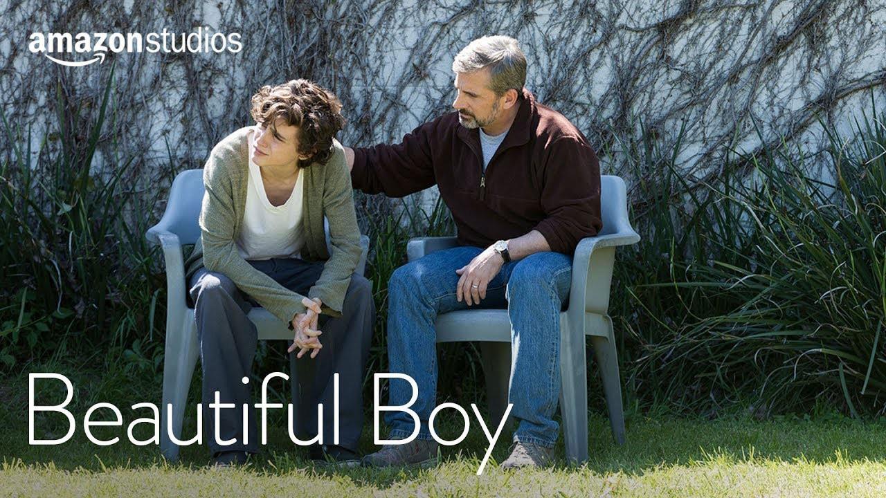 Chàng thơ Call Me By Your Name lại khiến fan rơi lệ trong trailer Beautiful Boy thứ 2 - Ảnh 3.