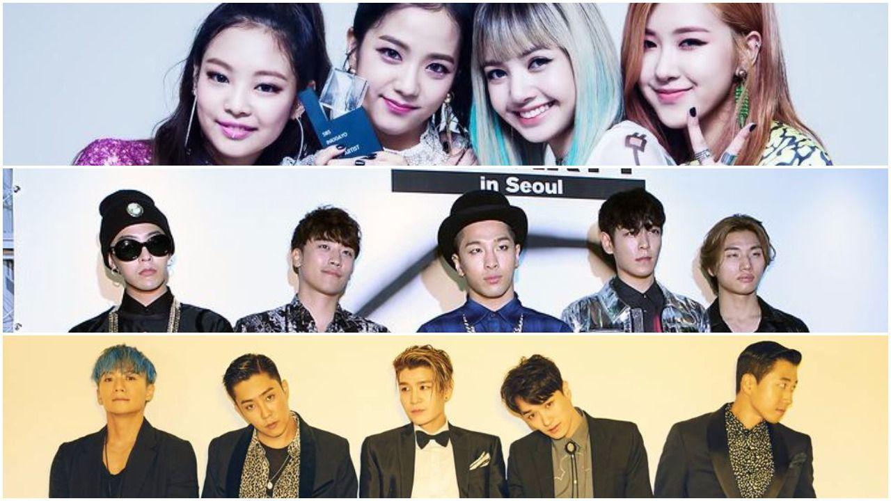 Ai bảo hết thời, so mức thu nhập của DBSK với 3 ông lớn SM, YG và JYP mới thấy huyền thoại vẫn còn đây! - Ảnh 15.