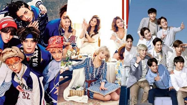 Ai bảo hết thời, so mức thu nhập của DBSK với 3 ông lớn SM, YG và JYP mới thấy huyền thoại vẫn còn đây! - Ảnh 17.