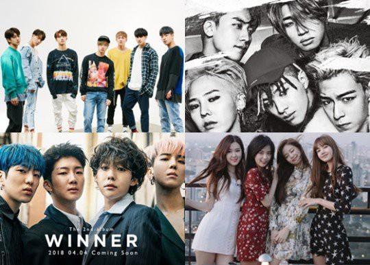 Ai bảo hết thời, so mức thu nhập của DBSK với 3 ông lớn SM, YG và JYP mới thấy huyền thoại vẫn còn đây! - Ảnh 23.