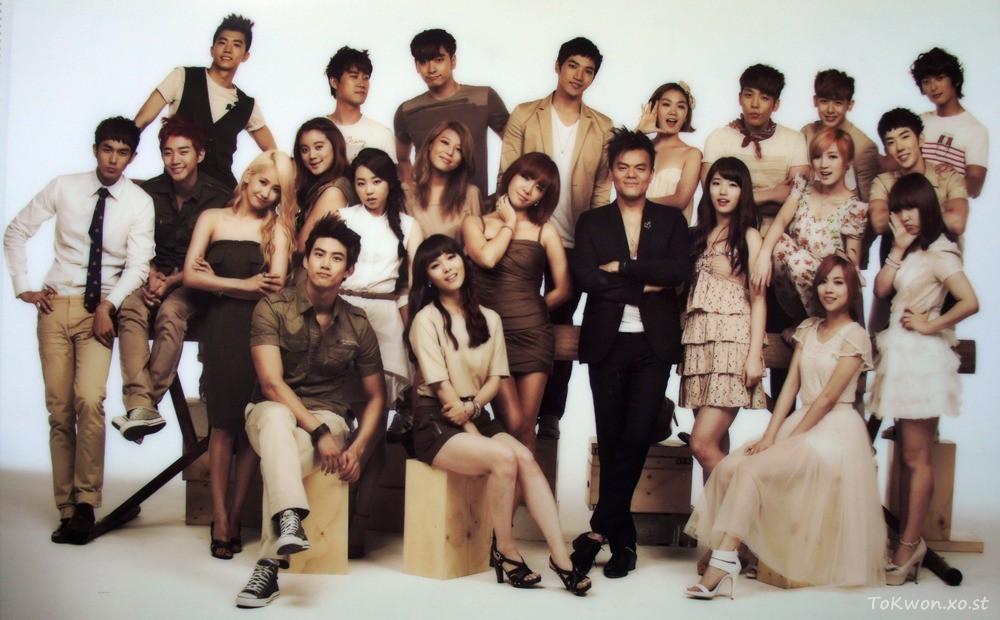 Ai bảo hết thời, so mức thu nhập của DBSK với 3 ông lớn SM, YG và JYP mới thấy huyền thoại vẫn còn đây! - Ảnh 5.