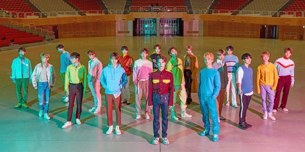 """SM Entertainment: gã khổng lồ thất thế hay là một cuộc """"ngủ đông"""" để chuẩn bị đánh thức Kpop thế hệ thứ 4? - Ảnh 6."""