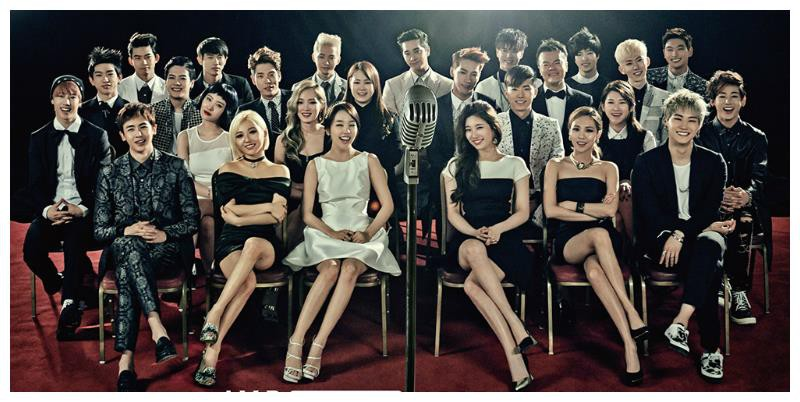 Ai bảo hết thời, so mức thu nhập của DBSK với 3 ông lớn SM, YG và JYP mới thấy huyền thoại vẫn còn đây! - Ảnh 9.
