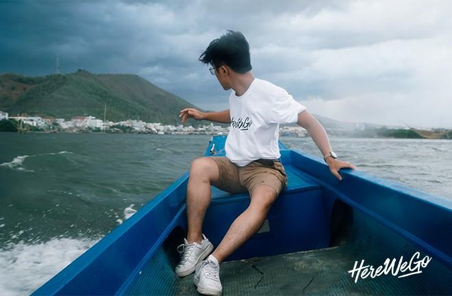 Đi tìm hạnh phúc trên hành trình khám phá khắp Quy Nhơn - Ảnh 4.