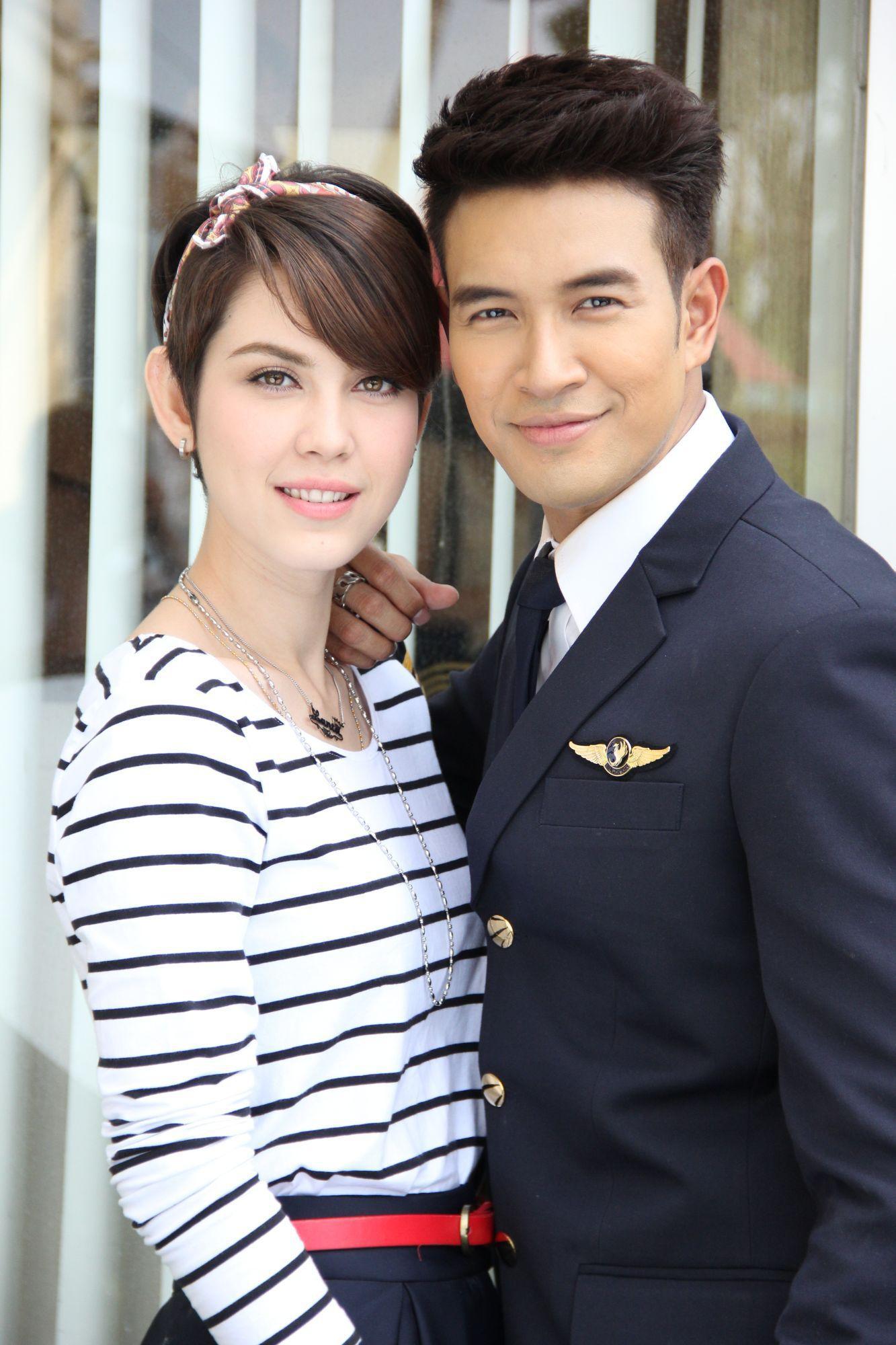 8 tài tử độc thân bền vững hot nhất Thái Lan: Đẹp cực phẩm, tài năng, toàn mỹ nhân đình đám vây quanh song mãi FA - Ảnh 7.