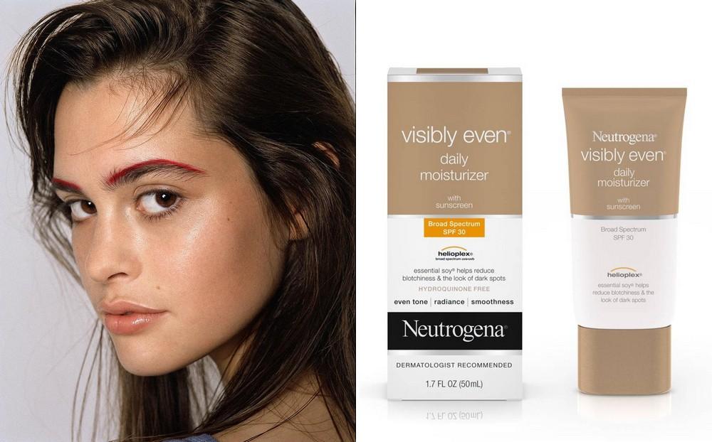 Nhờ những sản phẩm này mà ngay cả khi makeup liên tục, các người mẫu vẫn có làn da đẹp đáng ghen tị - Ảnh 2.