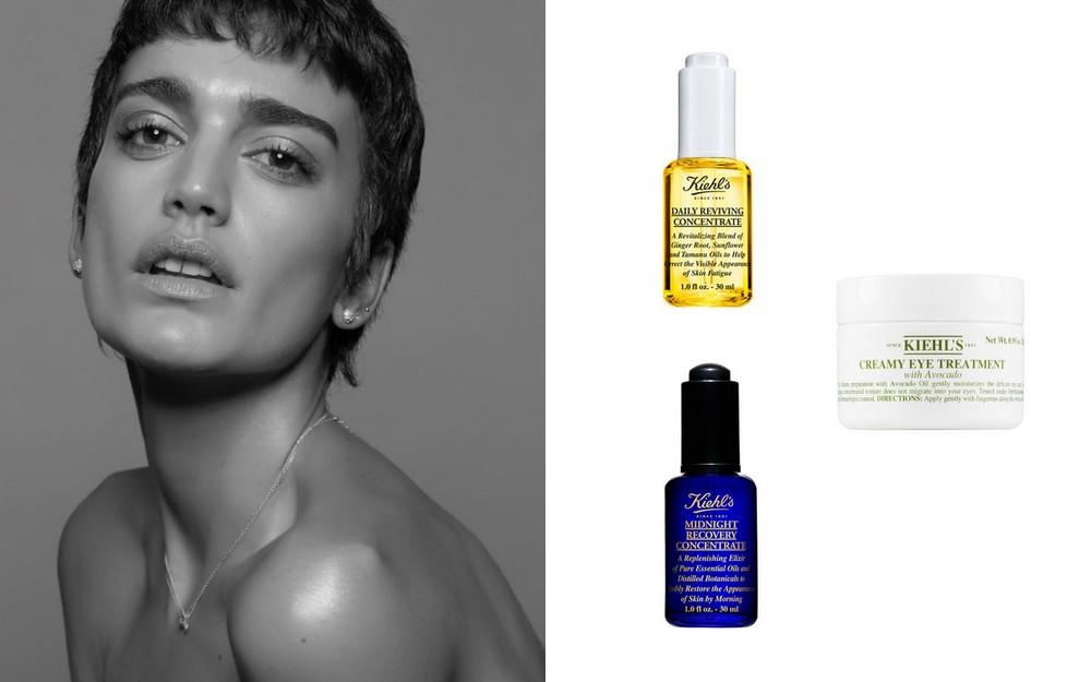 Nhờ những sản phẩm này mà ngay cả khi makeup liên tục, các người mẫu vẫn có làn da đẹp đáng ghen tị - Ảnh 8.