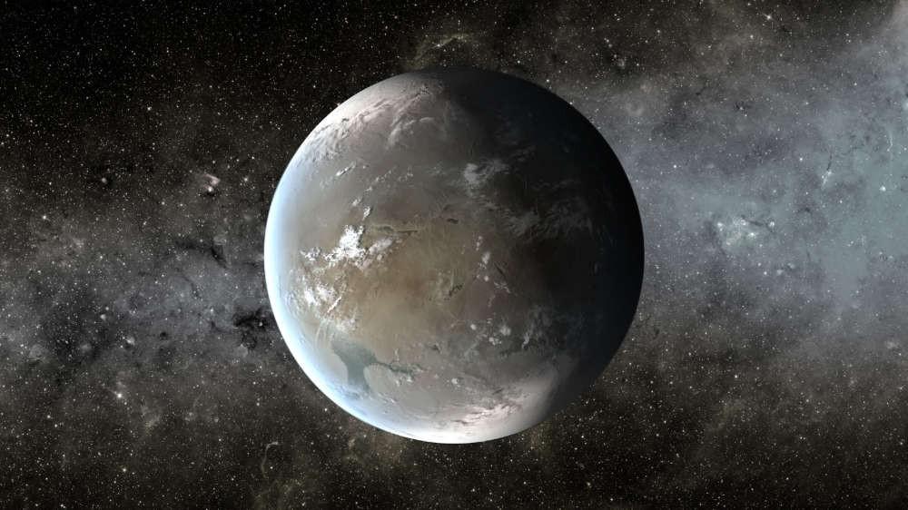 Tàu thăm dò mới nhất của NASA đã tìm thấy hành tinh đầu tiên, và đó là một siêu Trái đất - Ảnh 2.