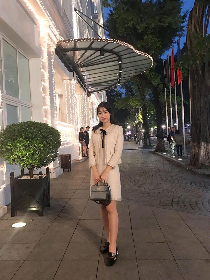 Nhiều Hoa hậu có nguyên tủ đồ hiệu tiền tỷ, Đỗ Mỹ Linh chỉ khiêm tốn mua 7 chiếc túi, dùng đi dùng lại suốt thời gian qua - Ảnh 2.