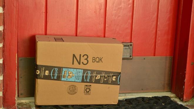 Amazon lên kế hoạch đặt bẫy tài xế ăn trộm hàng bằng bưu kiện giả - Ảnh 1.