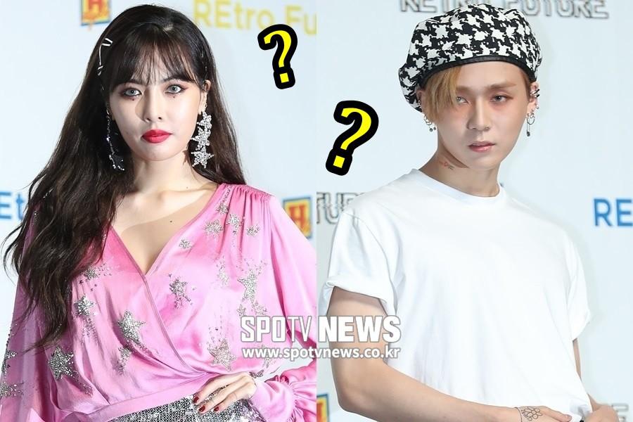 Chuyện CUBE đuổi HyunA và EDawn thật sự là trò đùa? Hơn 1 tuần trôi qua vẫn chưa có tin tức gì - Ảnh 4.