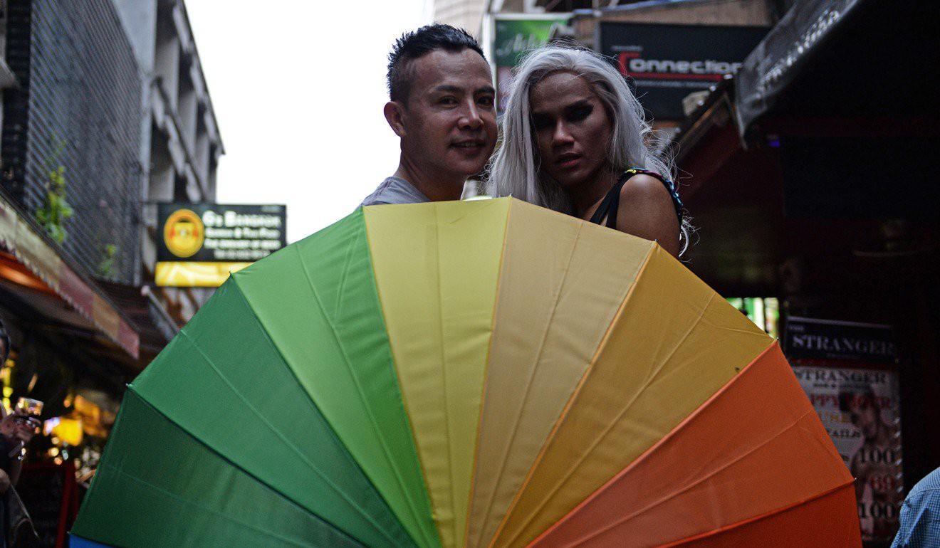 Thái Lan là thiên đường của LGBT? Vẫn có những sự thật đáng buồn phía sau mà chúng ta không hề hay biết - Ảnh 5.