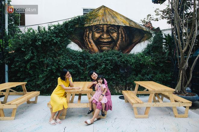 Zone Đà Nẵng: Khu tổ hợp cho giới trẻ đầu tiên tại Đà Nẵng rộng 1200m2 - Ảnh 16.