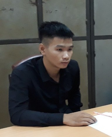 Kế hoạch tàn ác của 2 con nghiện sát hại lái xe ở Hòa Bình - Ảnh 1.