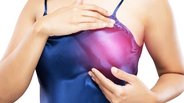 Suýt phải cắt bỏ ngực chỉ vì đi… massage, chuyên gia cảnh báo không được tùy tiện massage khu vực này - Ảnh 3.