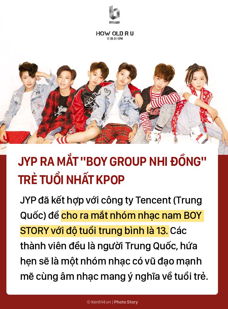 Kpop tuần qua: Tin vui liên tiếp vào cuối tuần, ông chủ nhà JYP chuẩn bị lên chức bố - Ảnh 1.