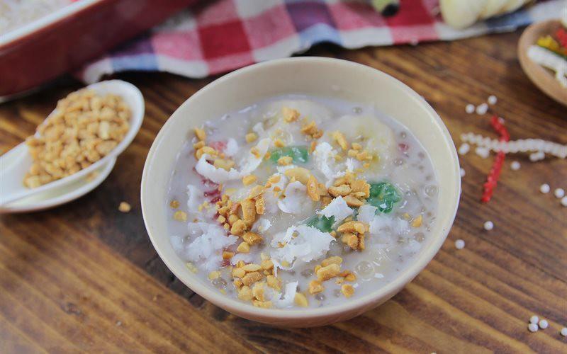 Hội ghiền chuối Hà Nội nhất định không thể bỏ qua các món ăn vặt ngon lành từ chuối sau đây - Ảnh 7.