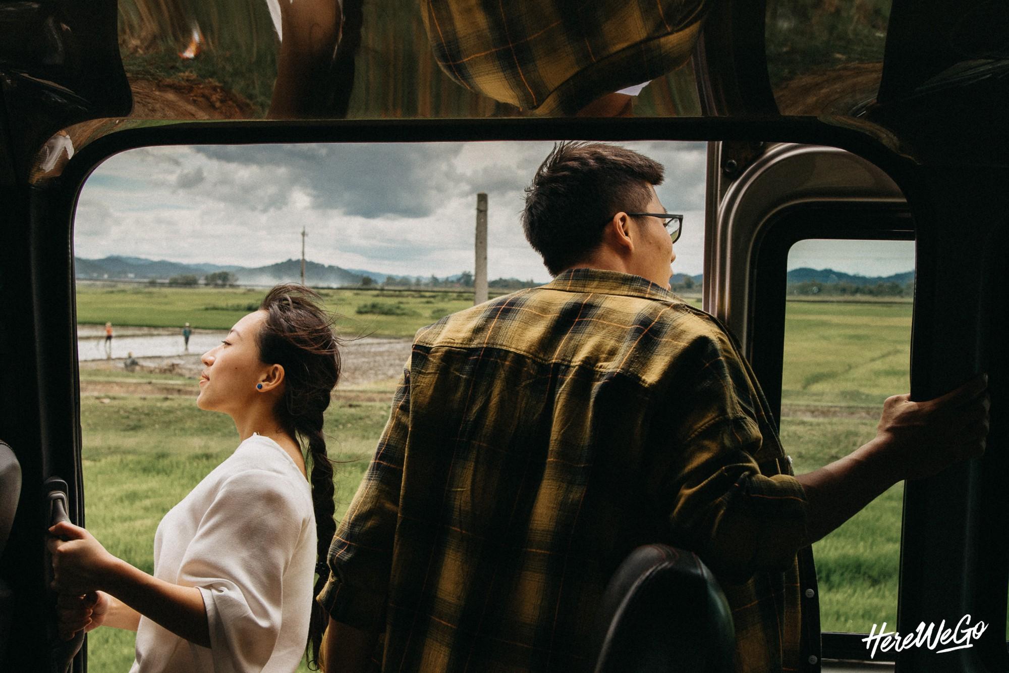 Du lịch Tây Nguyên: Dừng chân lại lắng nghe hơi thở Tây Nguyên - Ảnh 4.