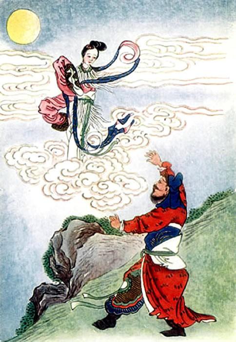 Là ngày lễ lớn chỉ sau Tết Nguyên Đán, Tết Trung Thu của người Trung Quốc có điều gì thú vị? - Ảnh 2.