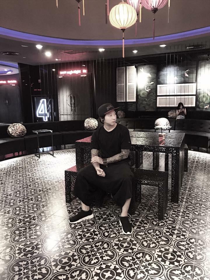 Từ Hà Nội tới Tokyo: Câu chuyện chàng nghệ sĩ đưa nghệ thuật xăm Việt tới Nhật Bản - Ảnh 2.