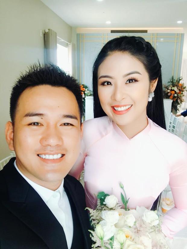 Những dàn phù dâu, phù rể toàn trai xinh gái đẹp khiến đám cưới của sao Việt hot hơn bao giờ hết - Ảnh 10.