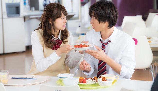 6 kiểu bạn trai trong phim Nhật có thể bạn sẽ gặp ở ngoài đời thực - Ảnh 17.