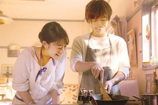 6 kiểu bạn trai trong phim Nhật có thể bạn sẽ gặp ở ngoài đời thực - Ảnh 5.