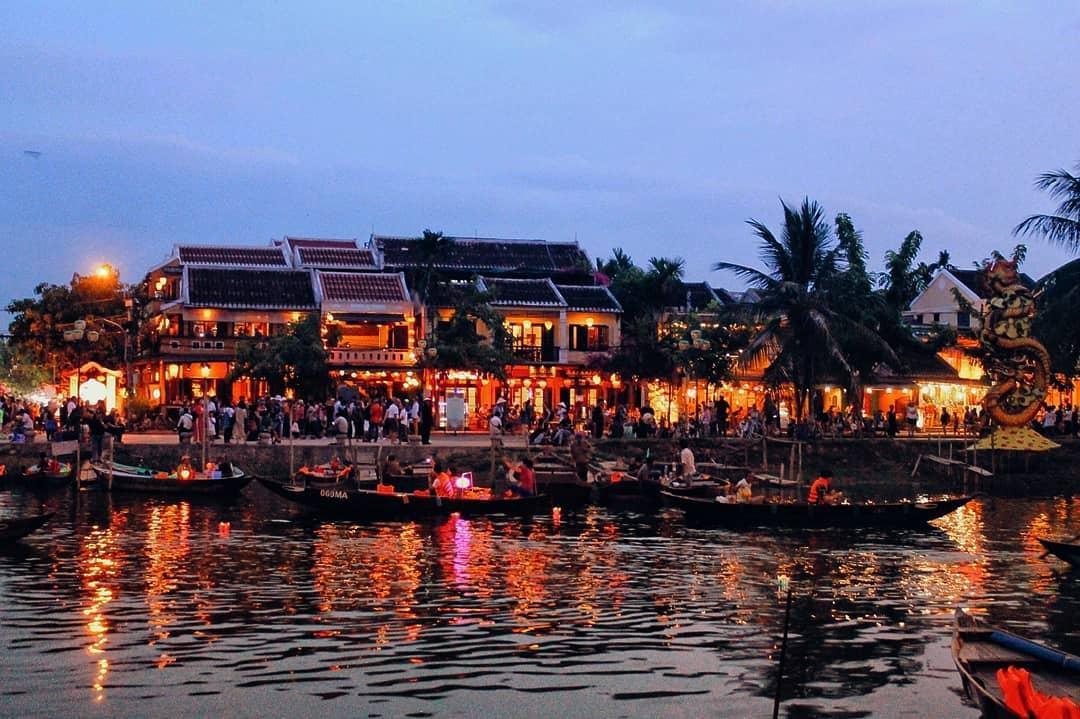 Đà Lạt, Hội An - Hai điểm đến không mới nhưng chưa bao giờ hết hot của giới trẻ Việt - Ảnh 7.